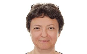 Aleksandra Zaparucha