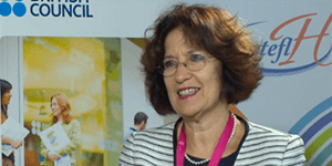 Marjorie Rosenberg