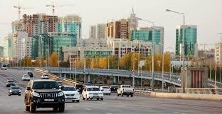 Kazahkstan