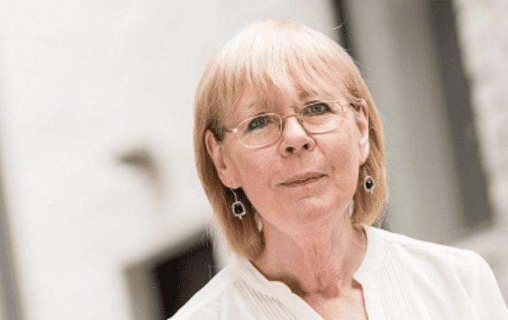 Maureen McGarvey