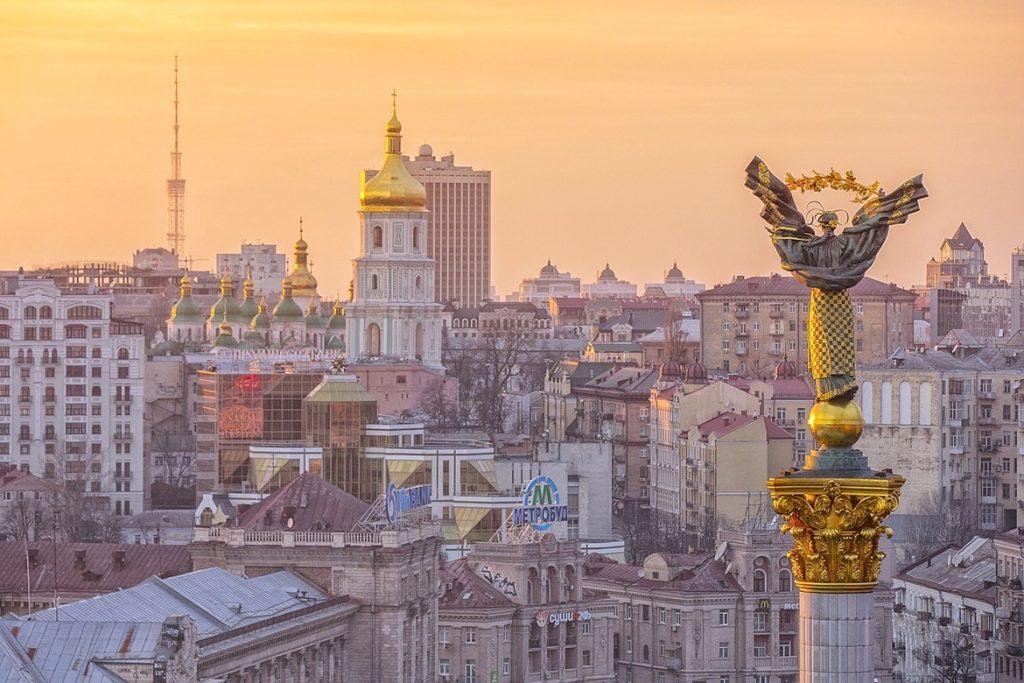 Ukraine PRESETT