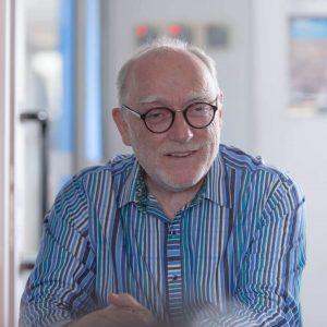 Globe Mentor Liam Browne