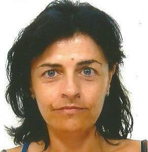 Globe Mentor Tanya Pugliese
