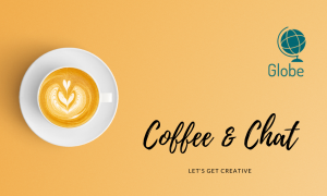 Coffee & Chat Image - Colour