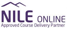 NILE Online - Approved Delivery PartnerLogo