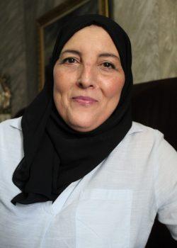 Zahira Medouni